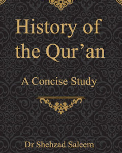History-of-Quran concise study