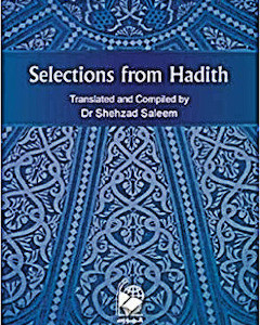 Selections-from-Hadith