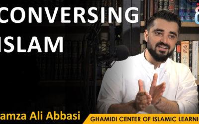 Conversing Islam