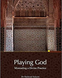 playing god misreading a divine practice