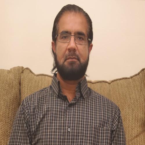 Abid Bashir