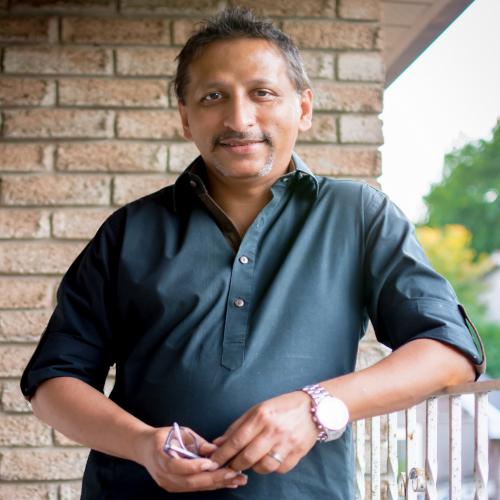 Shaharyar Ahmed